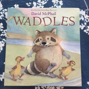 Other - Waddles Book